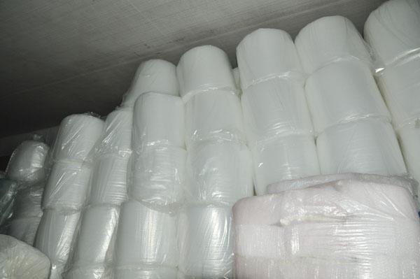 哈尔滨气泡垫厂之塑料行业发展走势